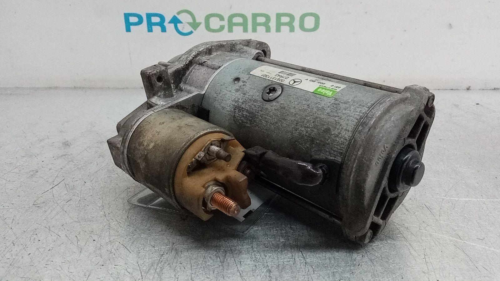 Motor de Arranque (20392772).