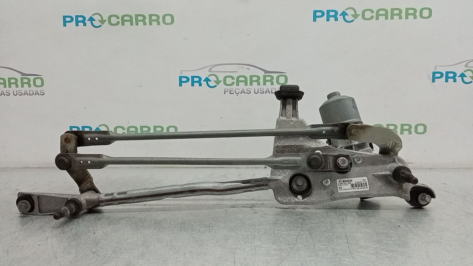 Motor Limpa Pára-brisas Central (20392838).
