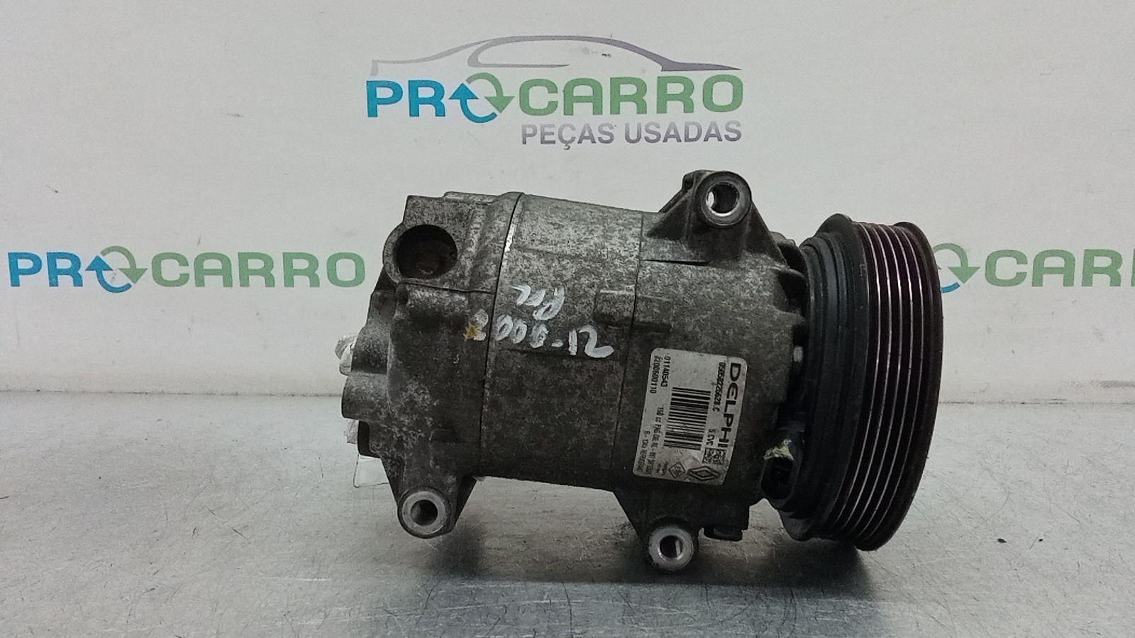 Compressor do Ar condicionado (20393007).