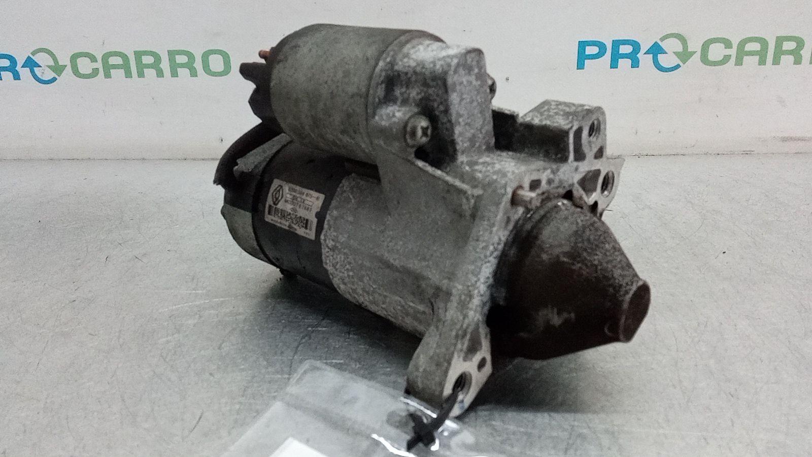 Motor de Arranque (20393014).