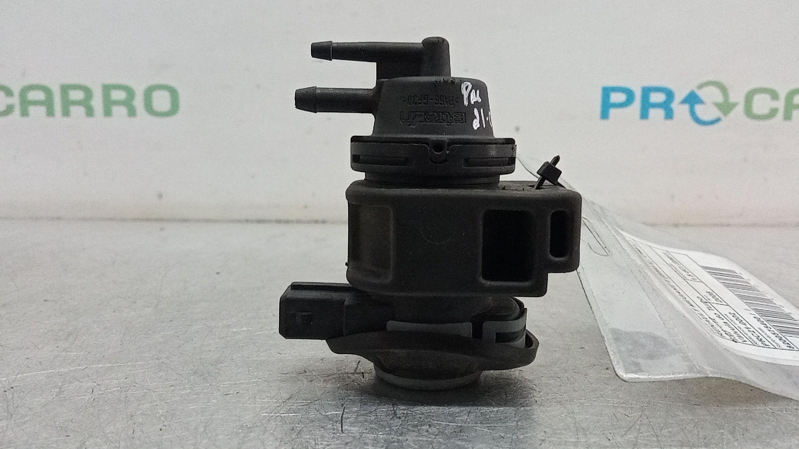 Válvula do Turbo (20393024).