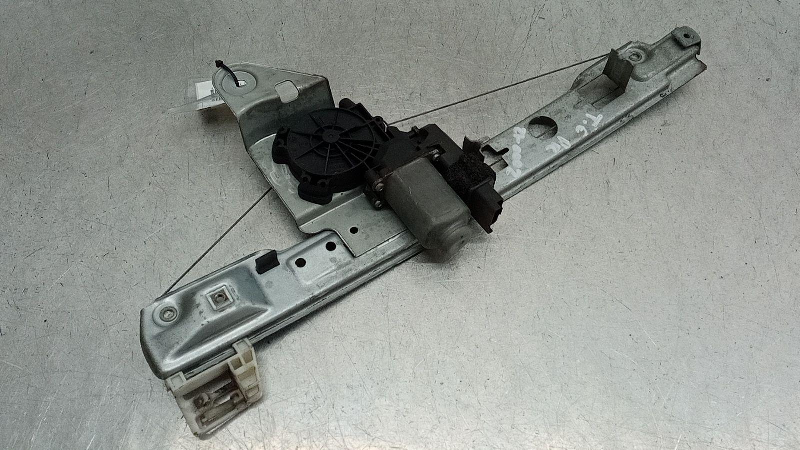 Elevador Trás Esq Electrico (20393032).