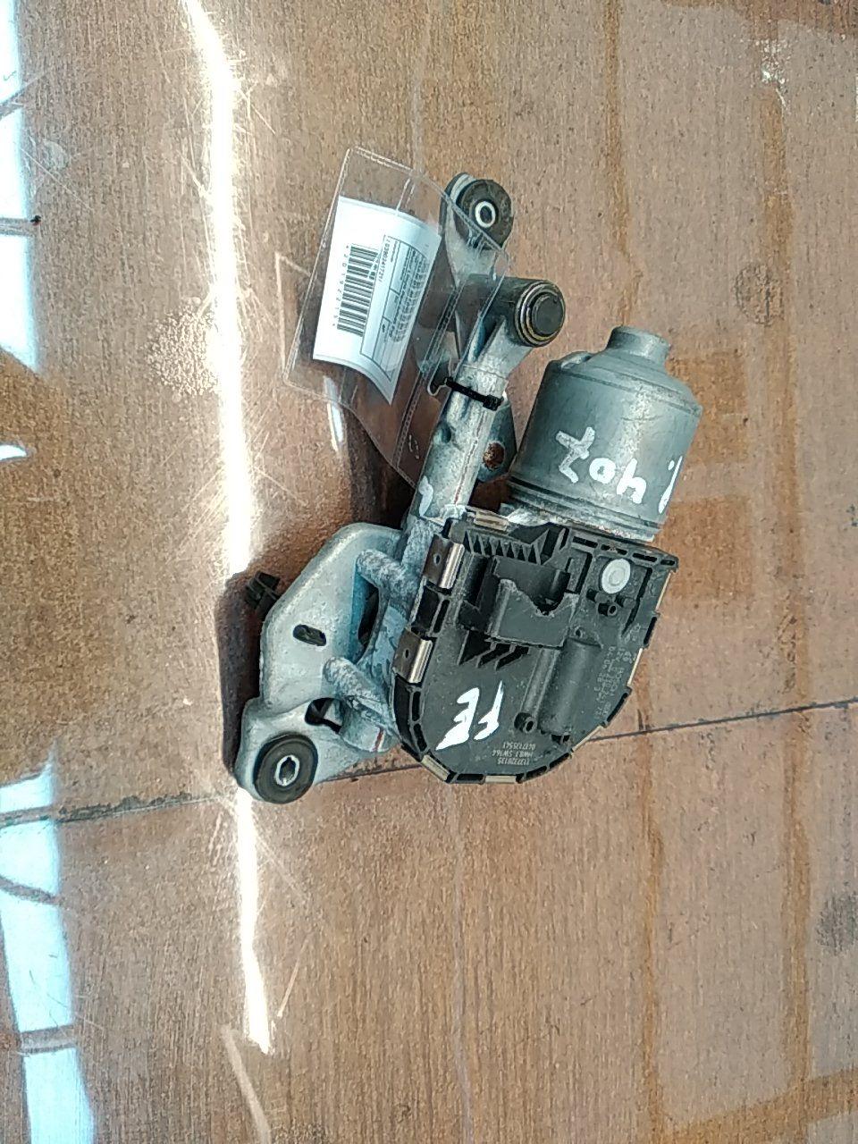 Motor Limpa Pára-brisas Esq