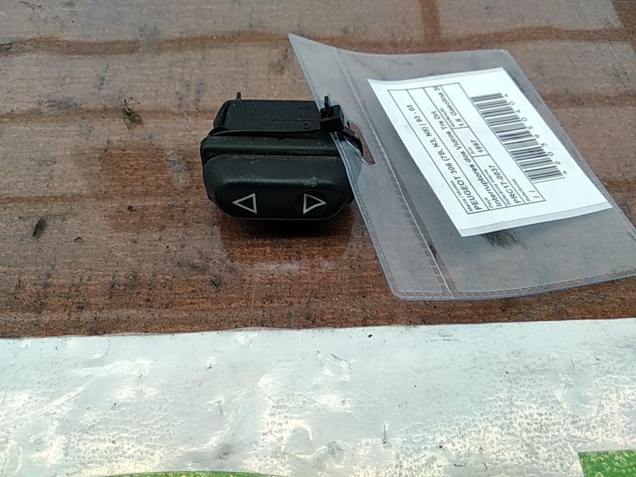 Interruptores dos Vidros Trs Drt (20395040).