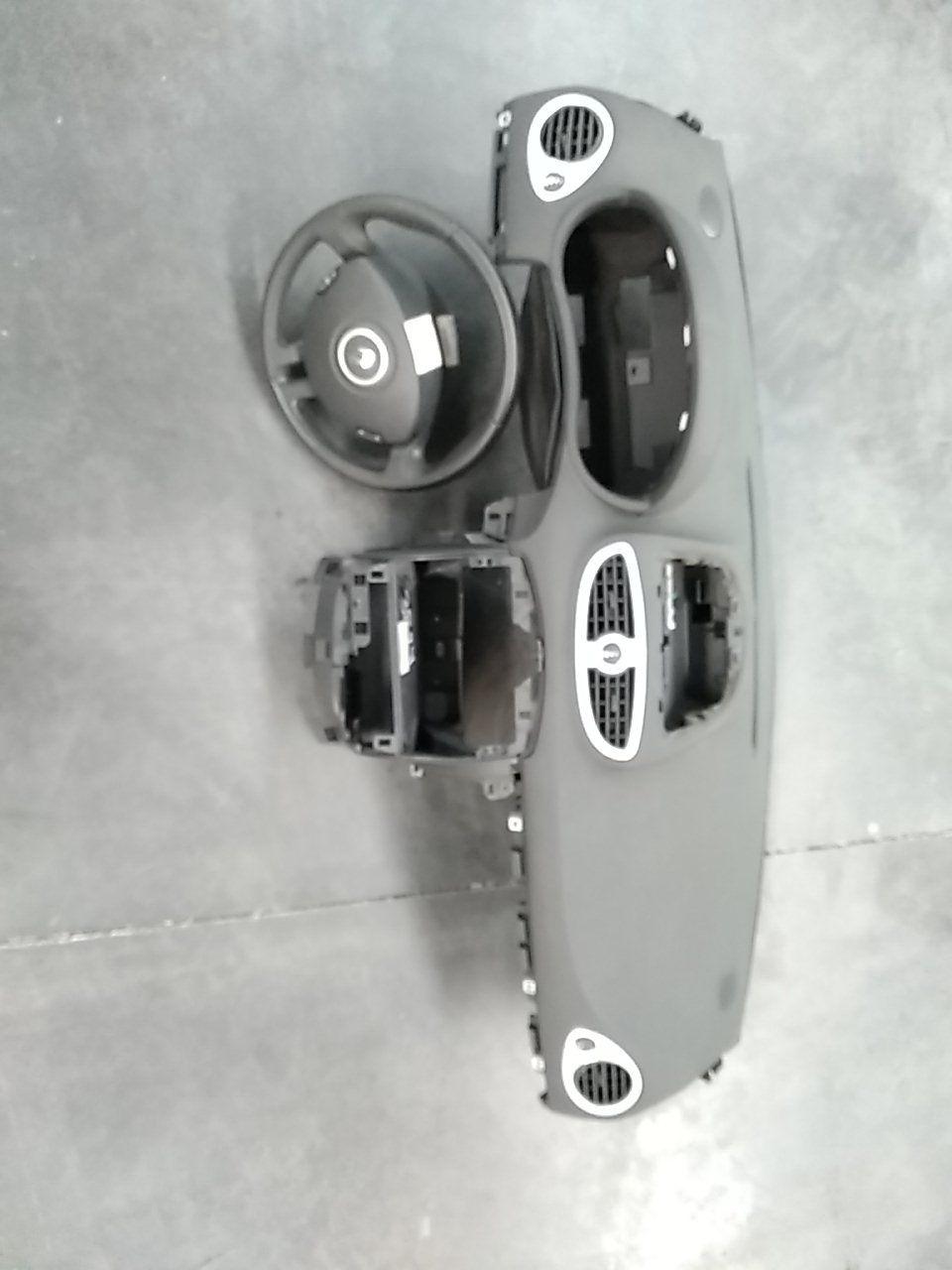 Kit Airbags (20395586).