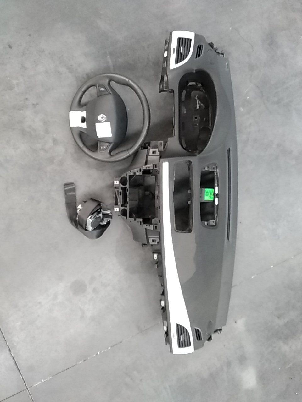 Kit Airbags (20395589).