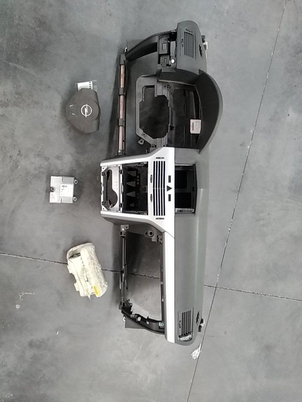 Kit Airbags (20395615).