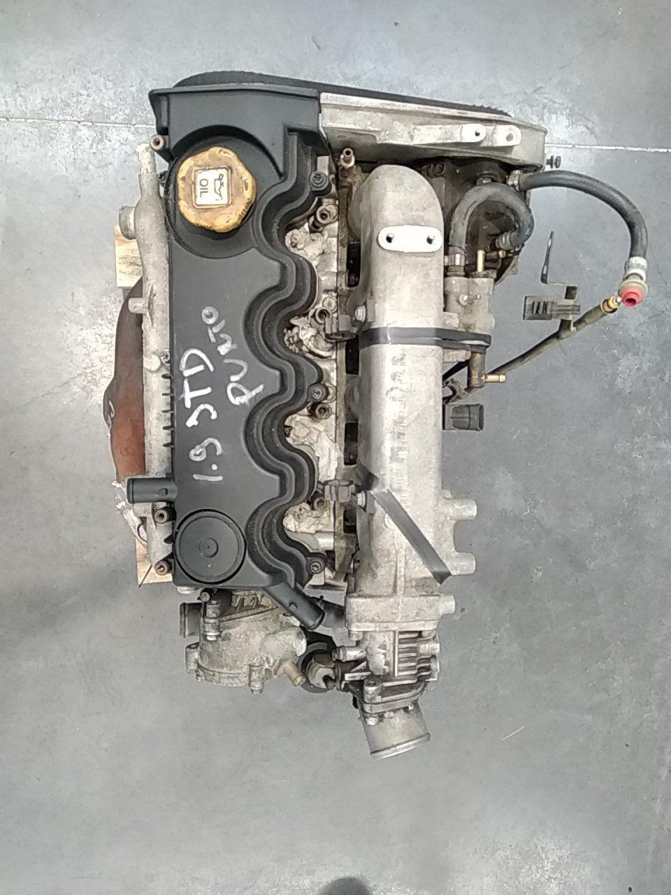 Bloco do Motor (20395667).