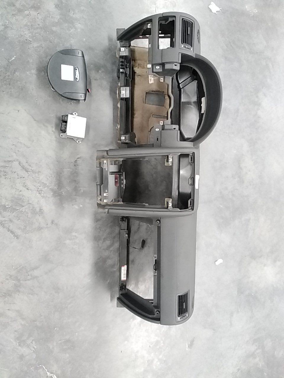 Kit Airbags (20395694).