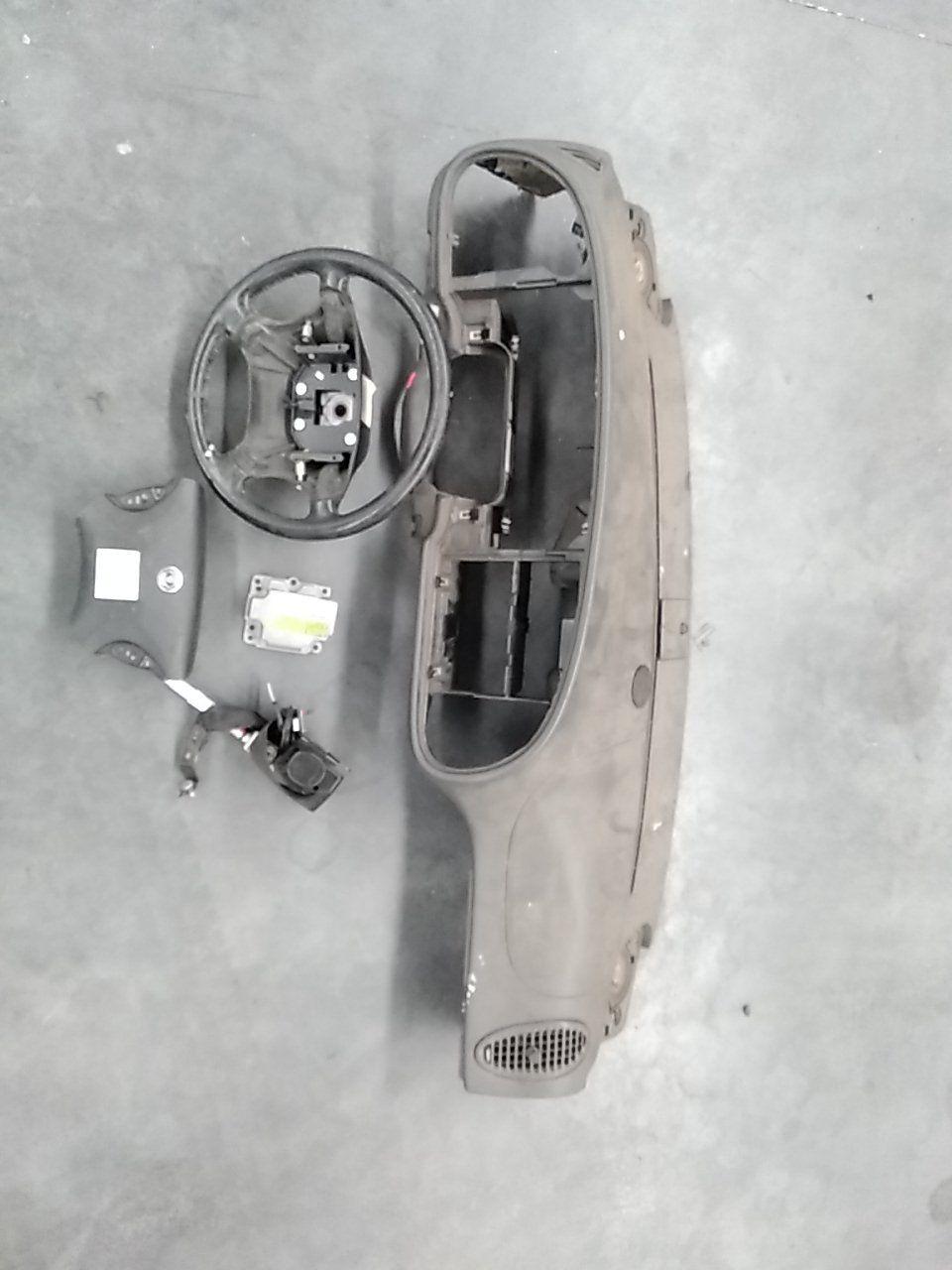 Kit Airbags (20395695).