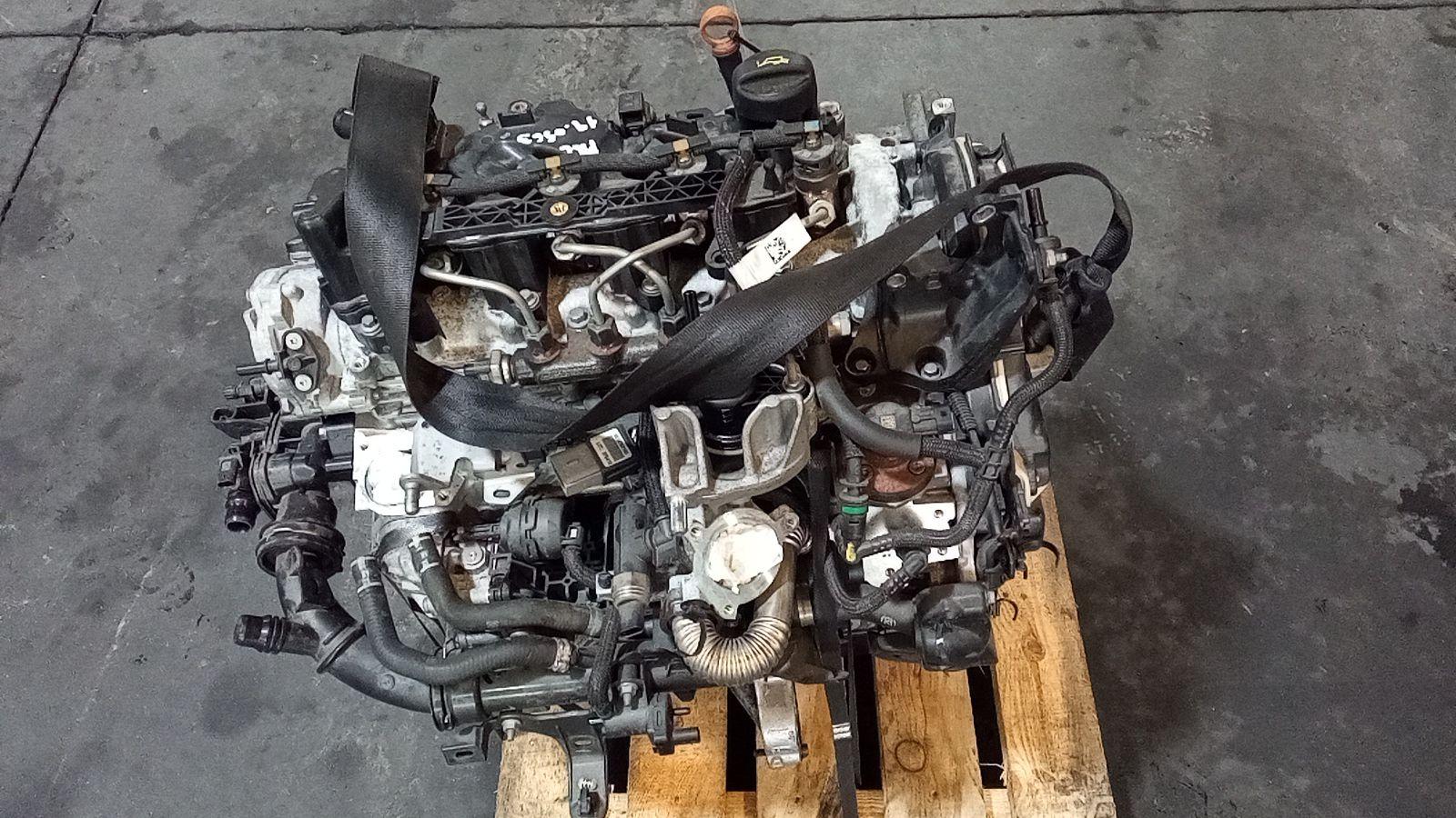 Bloco do Motor (20386094).