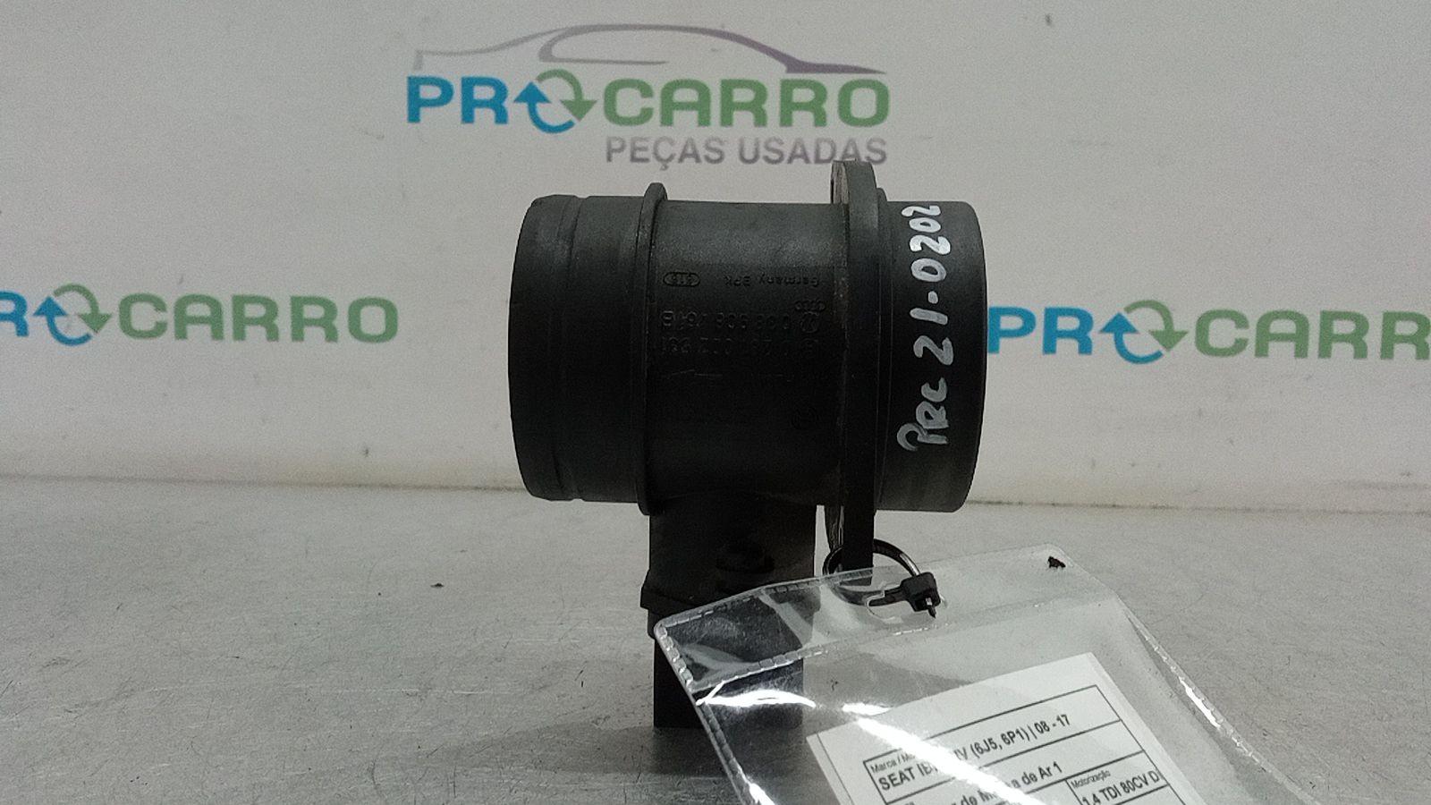 Medidor de Massa de Ar 1 (20396474).