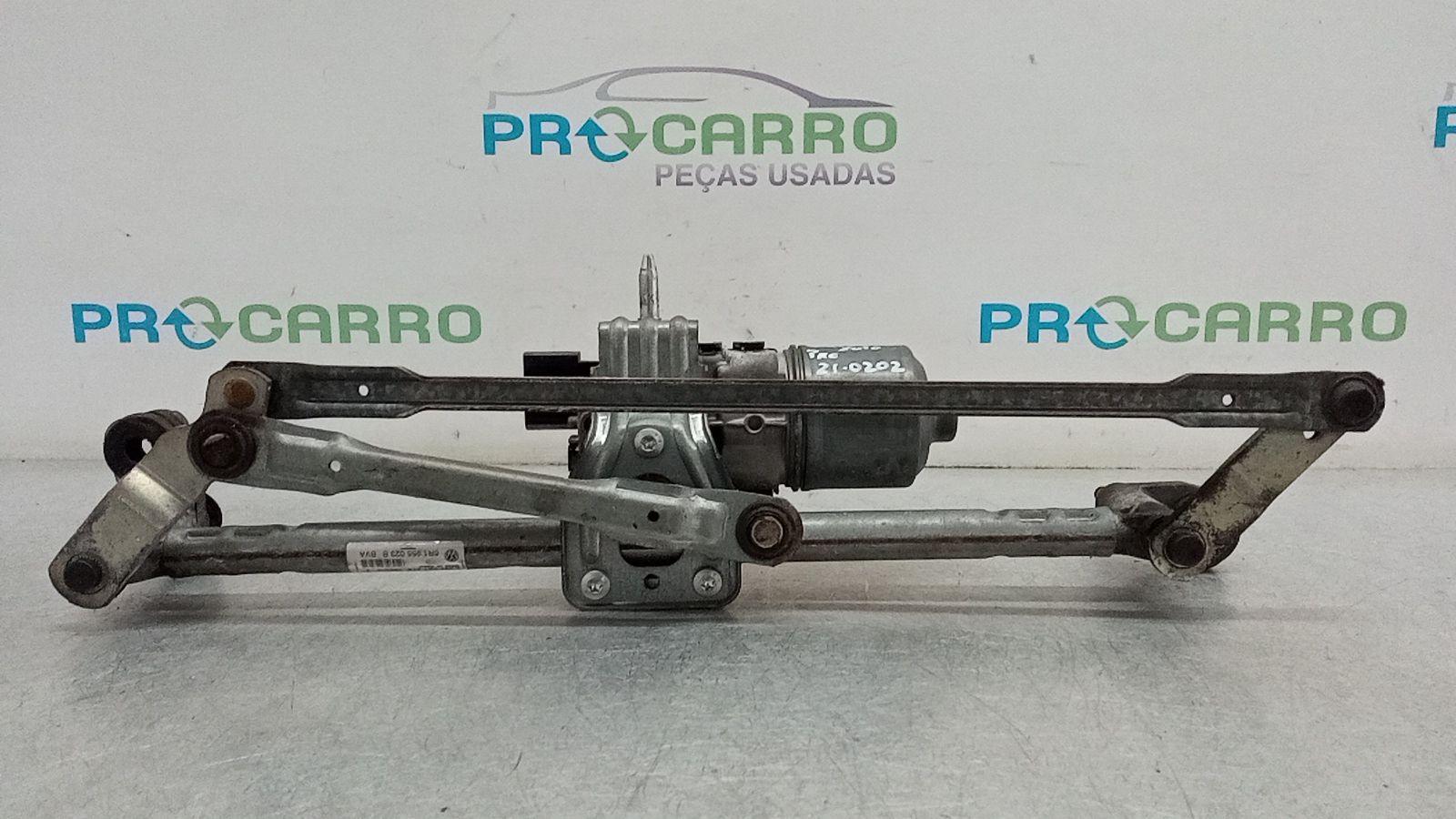 Motor Limpa Pára-brisas Central (20396476).