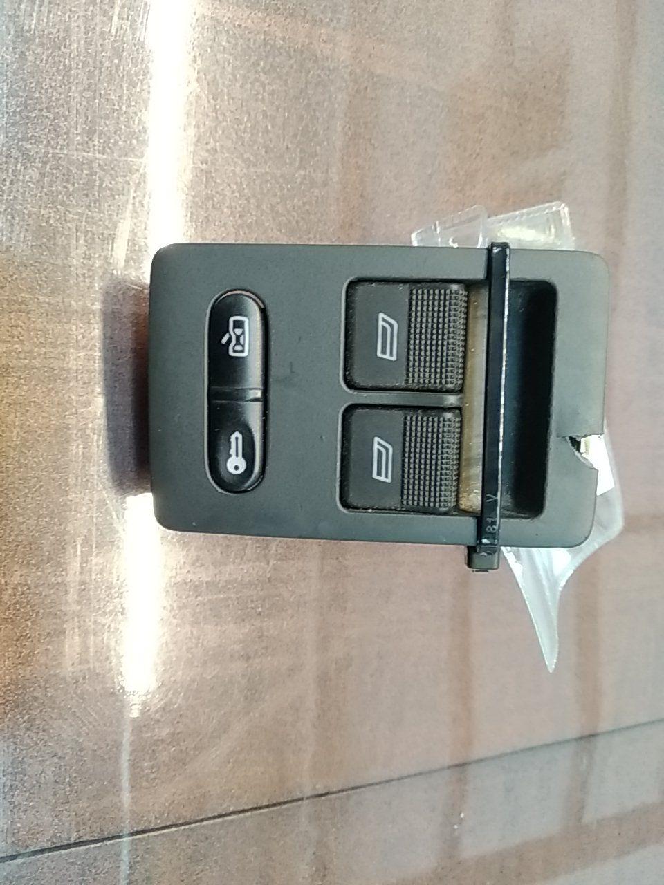 Interruptores dos Vidros Frt Esq (20396936).