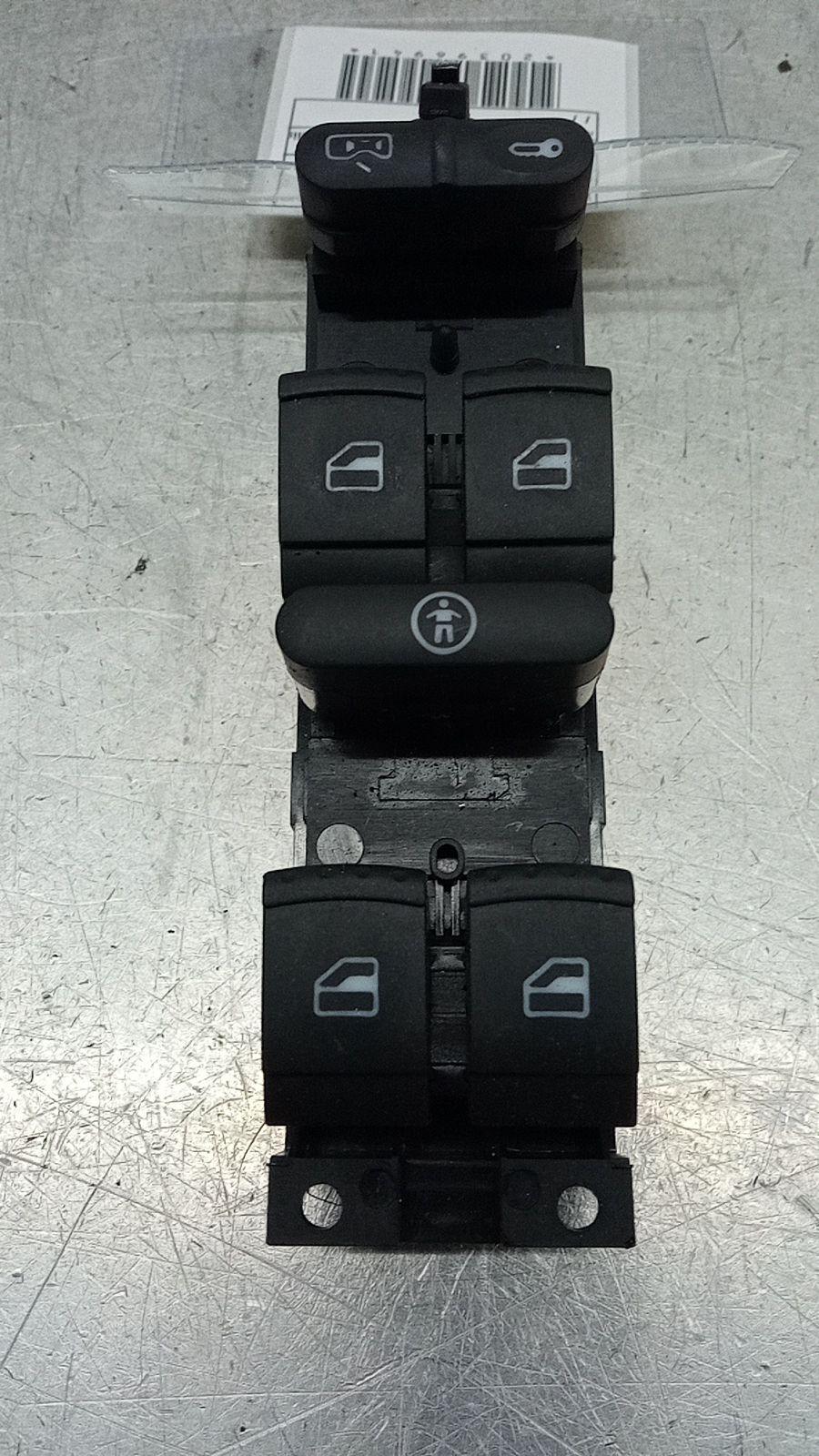 Interruptores dos Vidros Frt Esq (20396941).