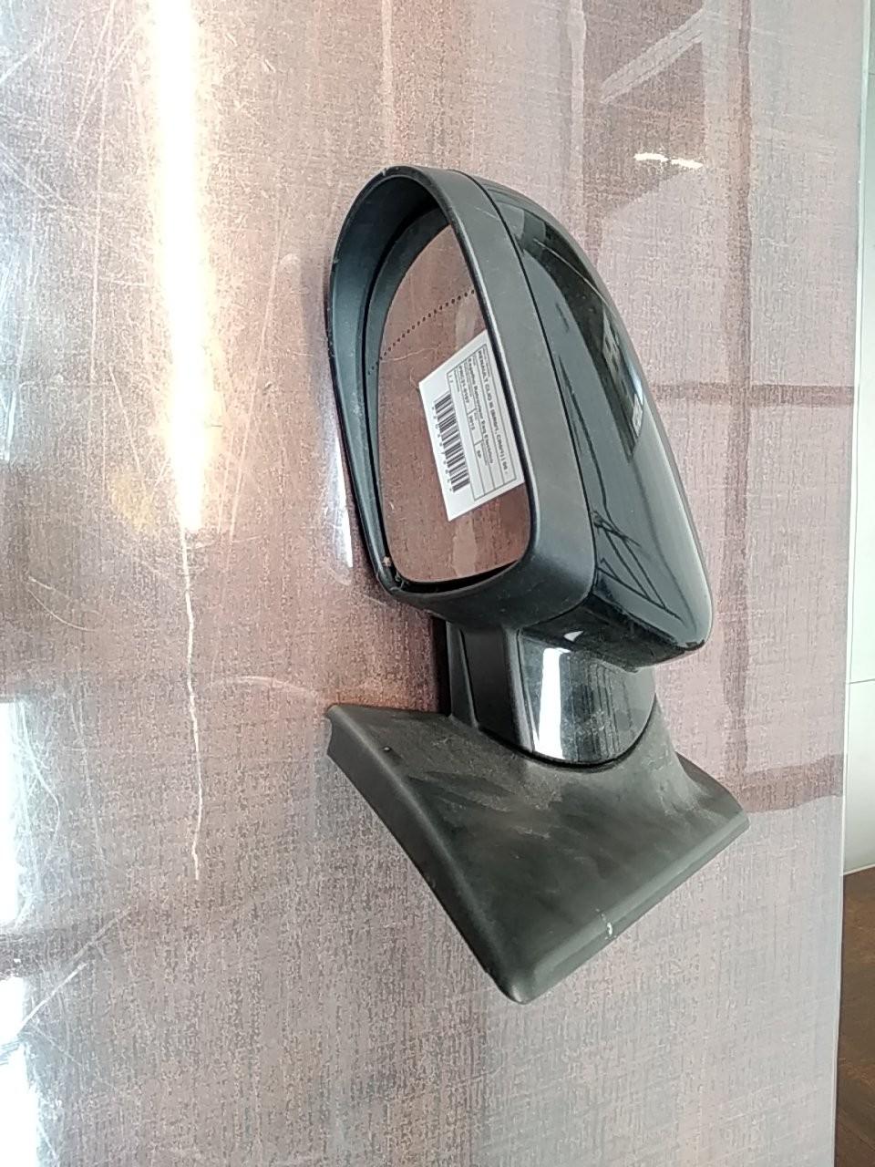 Espelho Retrovisor Esq Electrico (20397984).