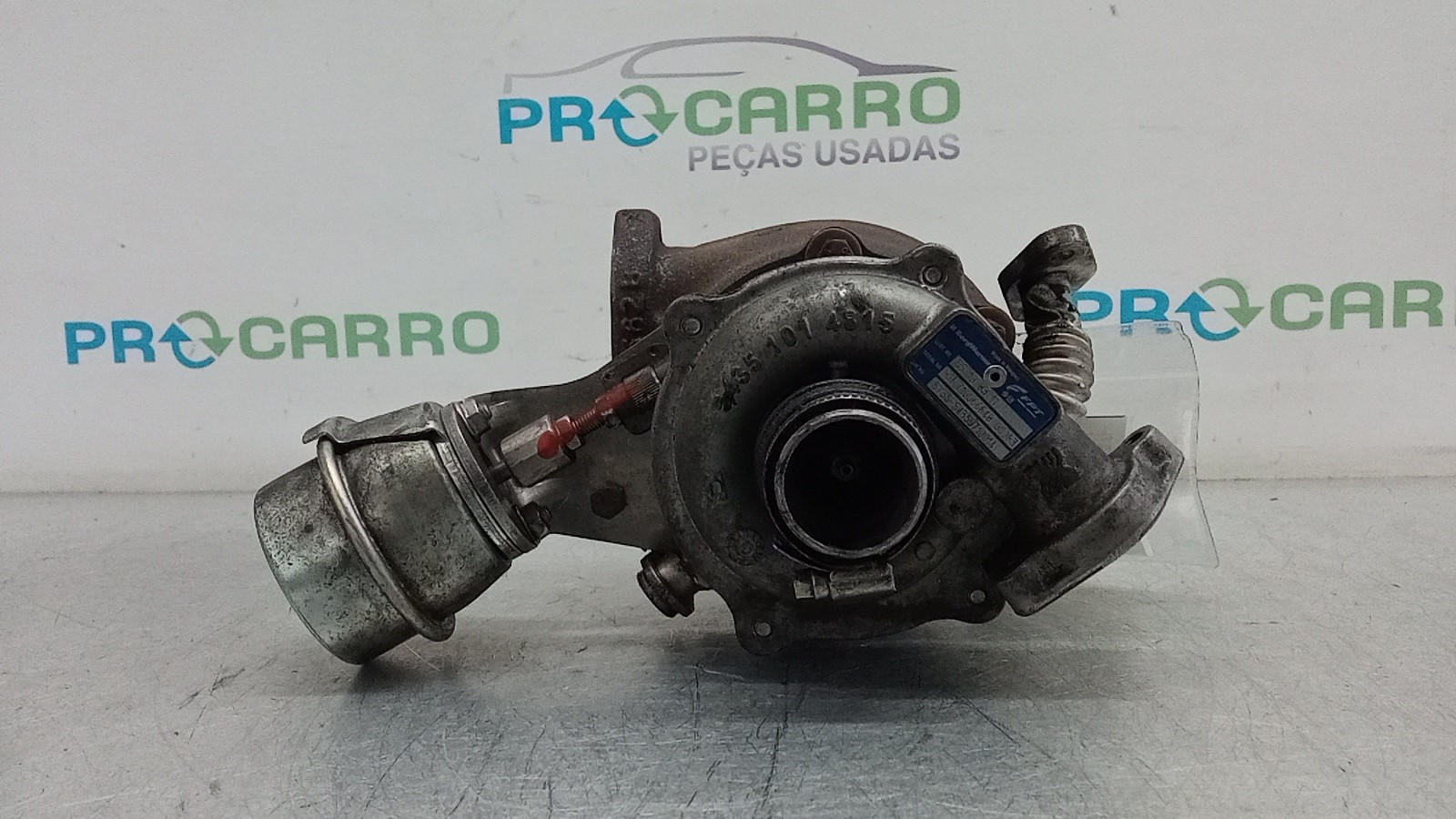 Turbo (20398365).