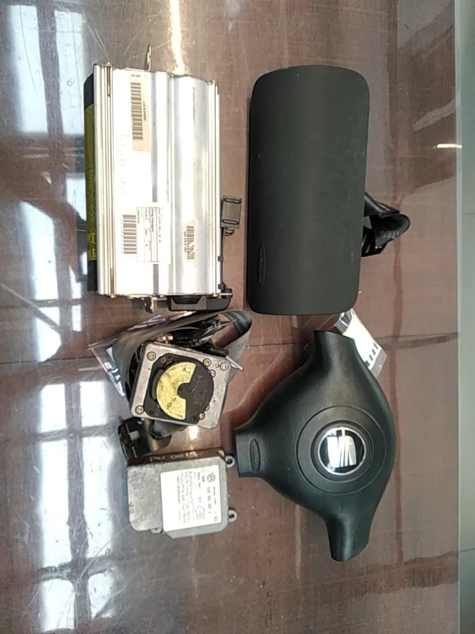 Kit Airbags (20398576).