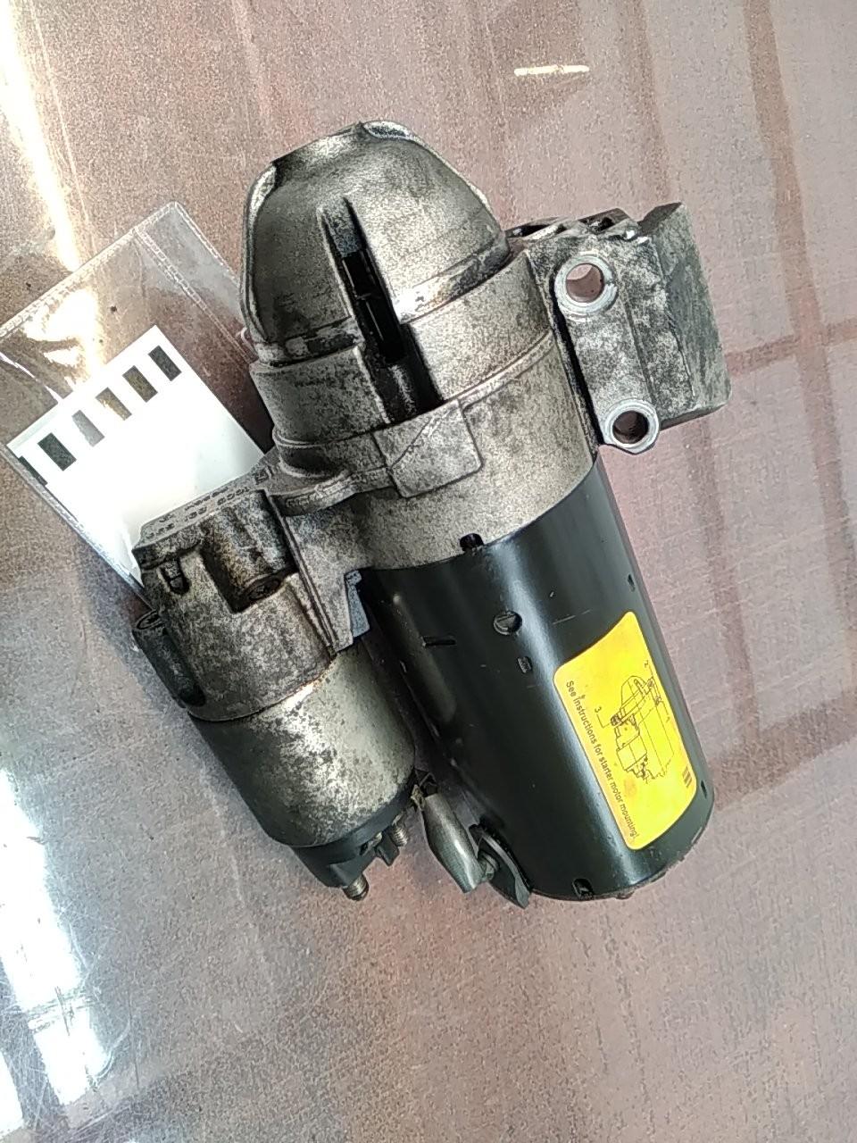 Motor de Arranque (20398616).