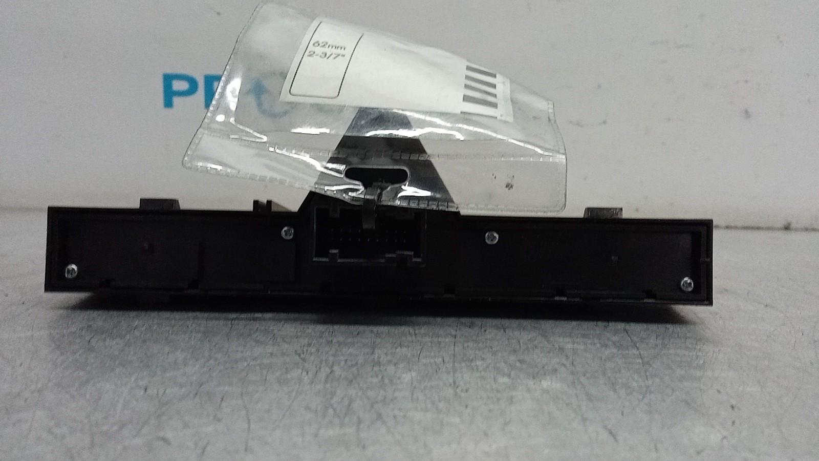 Interruptor 4 Piscas (20398696).