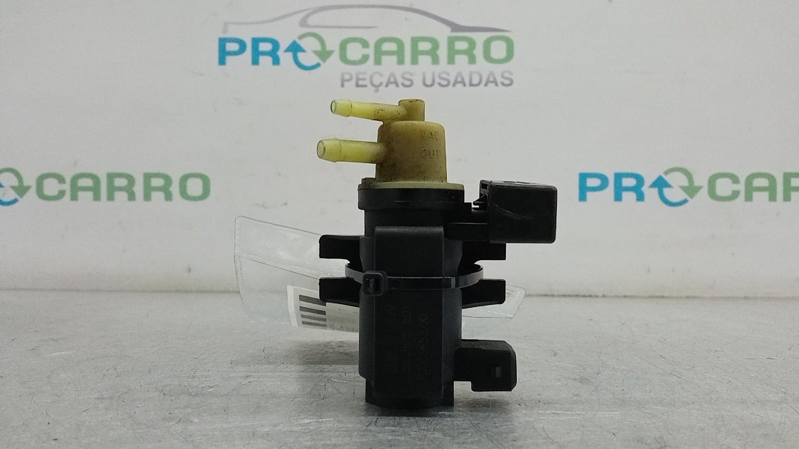 Válvula do Turbo (20398715).