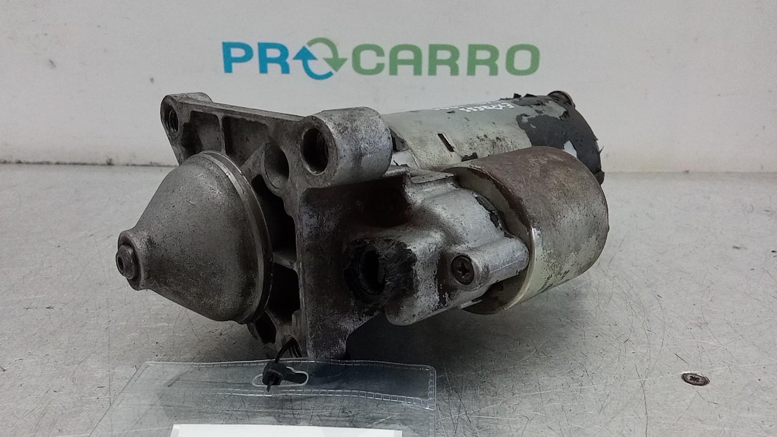 Motor de Arranque (20398755).