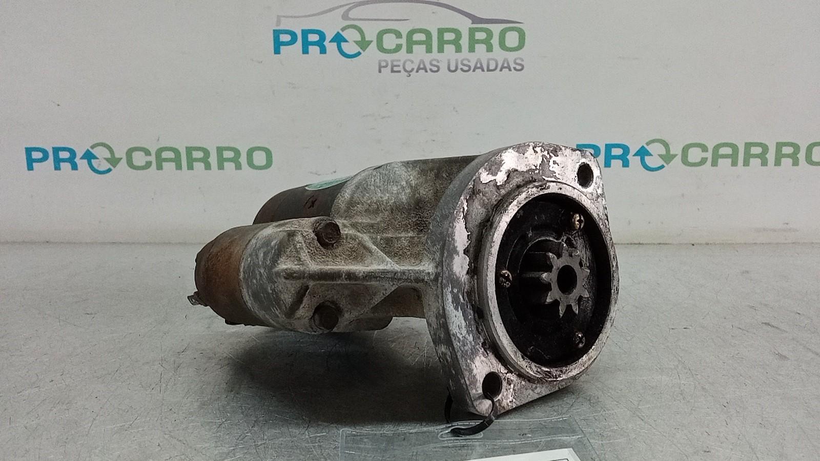 Motor de Arranque (20398747).