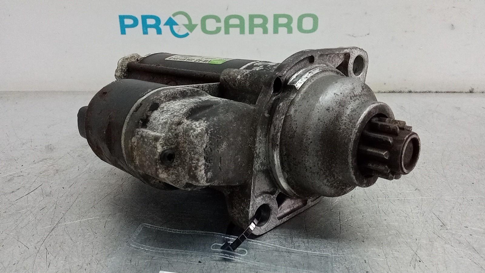 Motor de Arranque (20398741).
