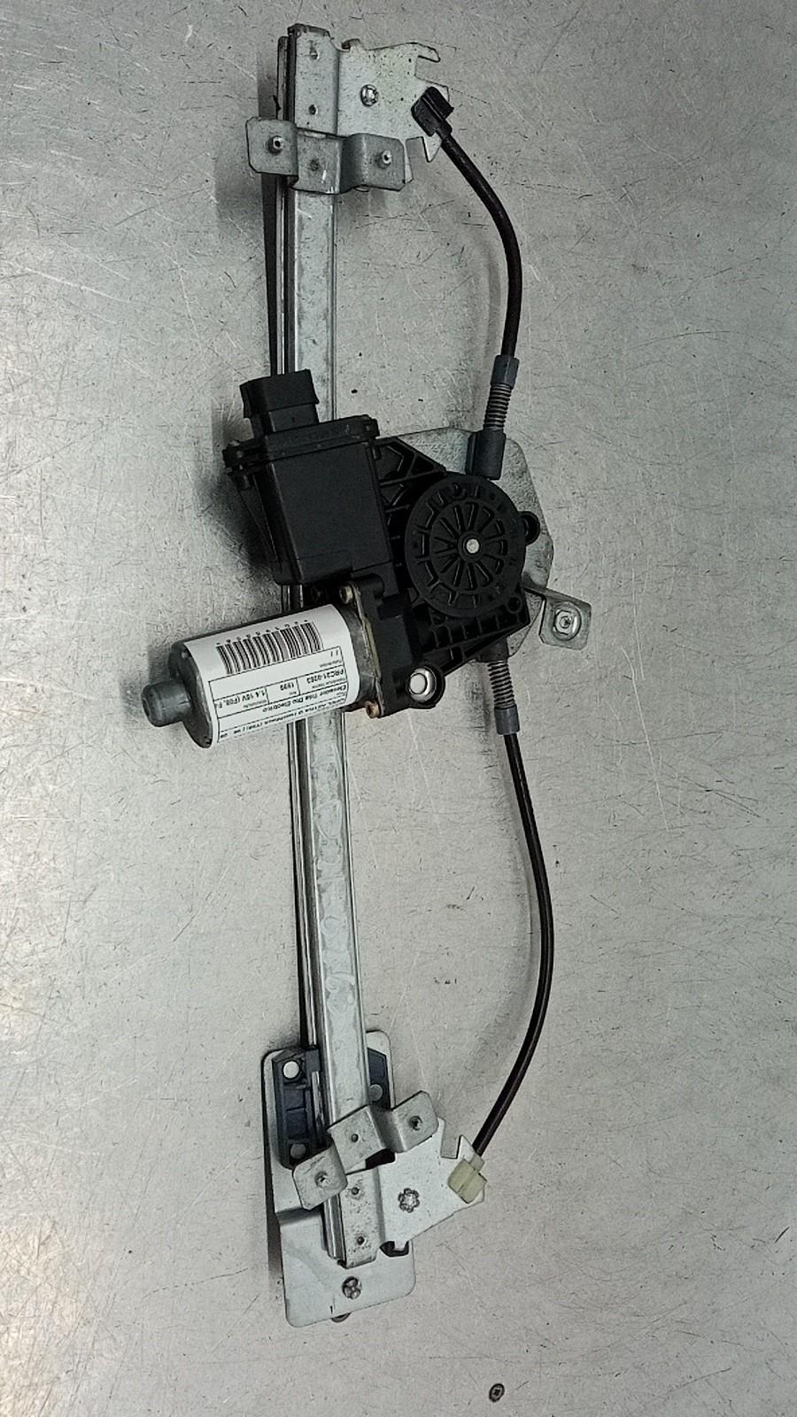 Elevador Trás Dto Electrico (20398858).