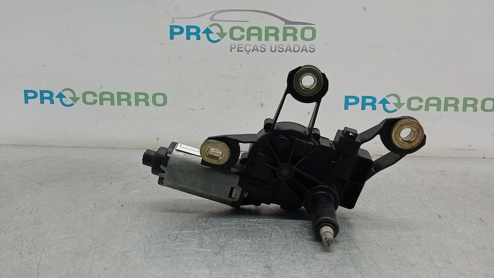 Motor limpa para-brisas Trs (20398901).