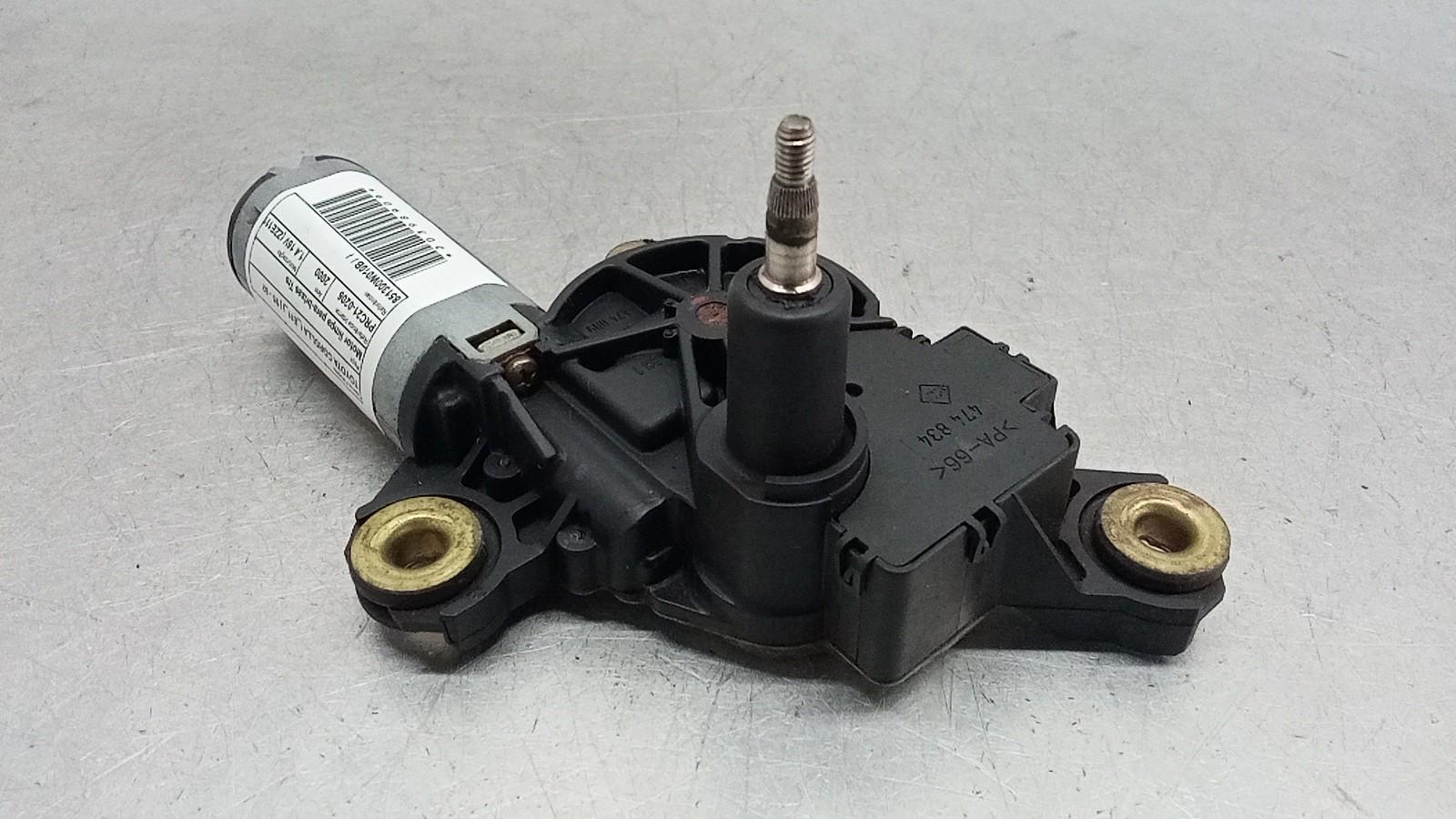 Motor limpa para-brisas Trs (20398909).