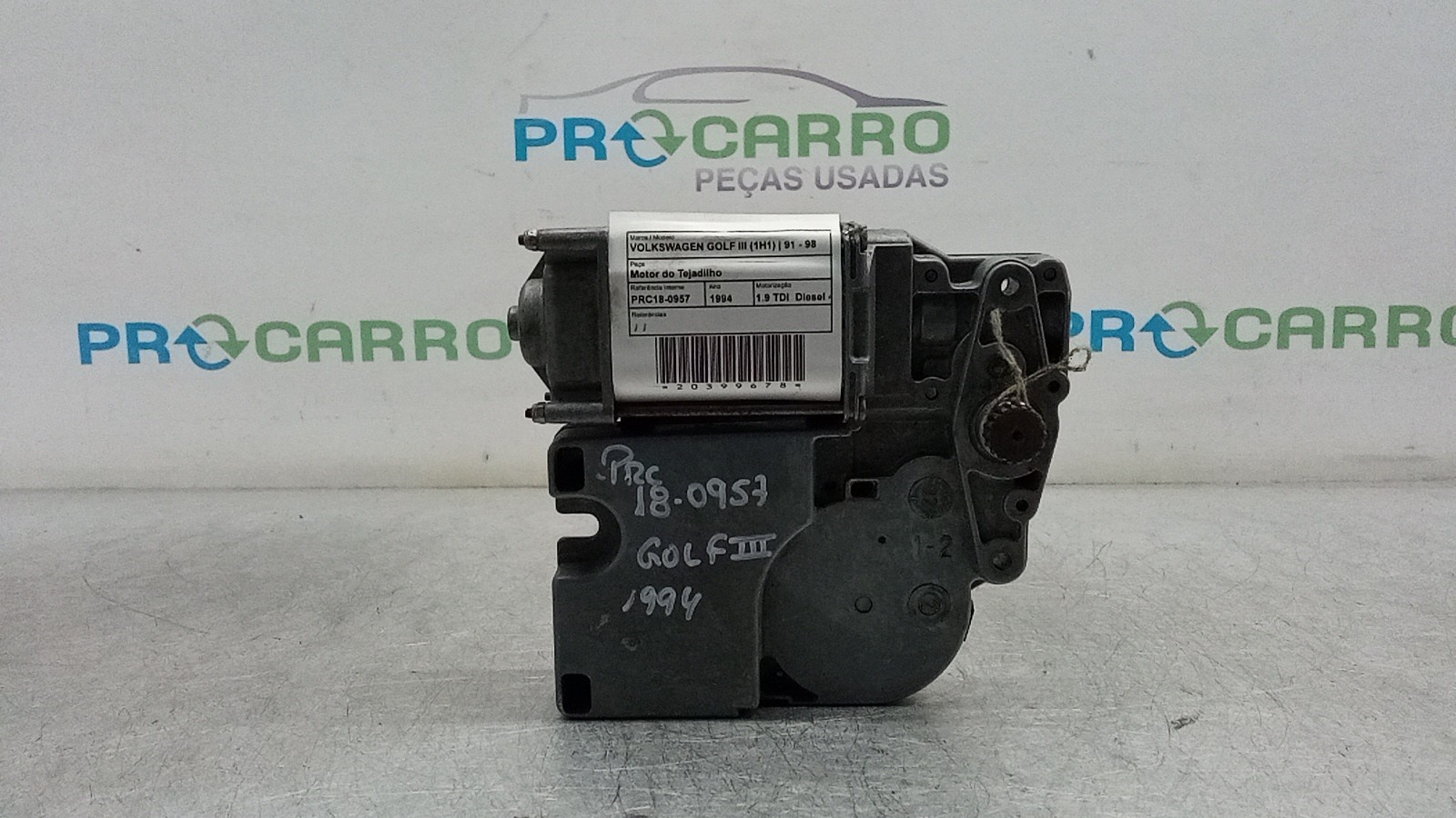Motor do Tejadilho (20399678).