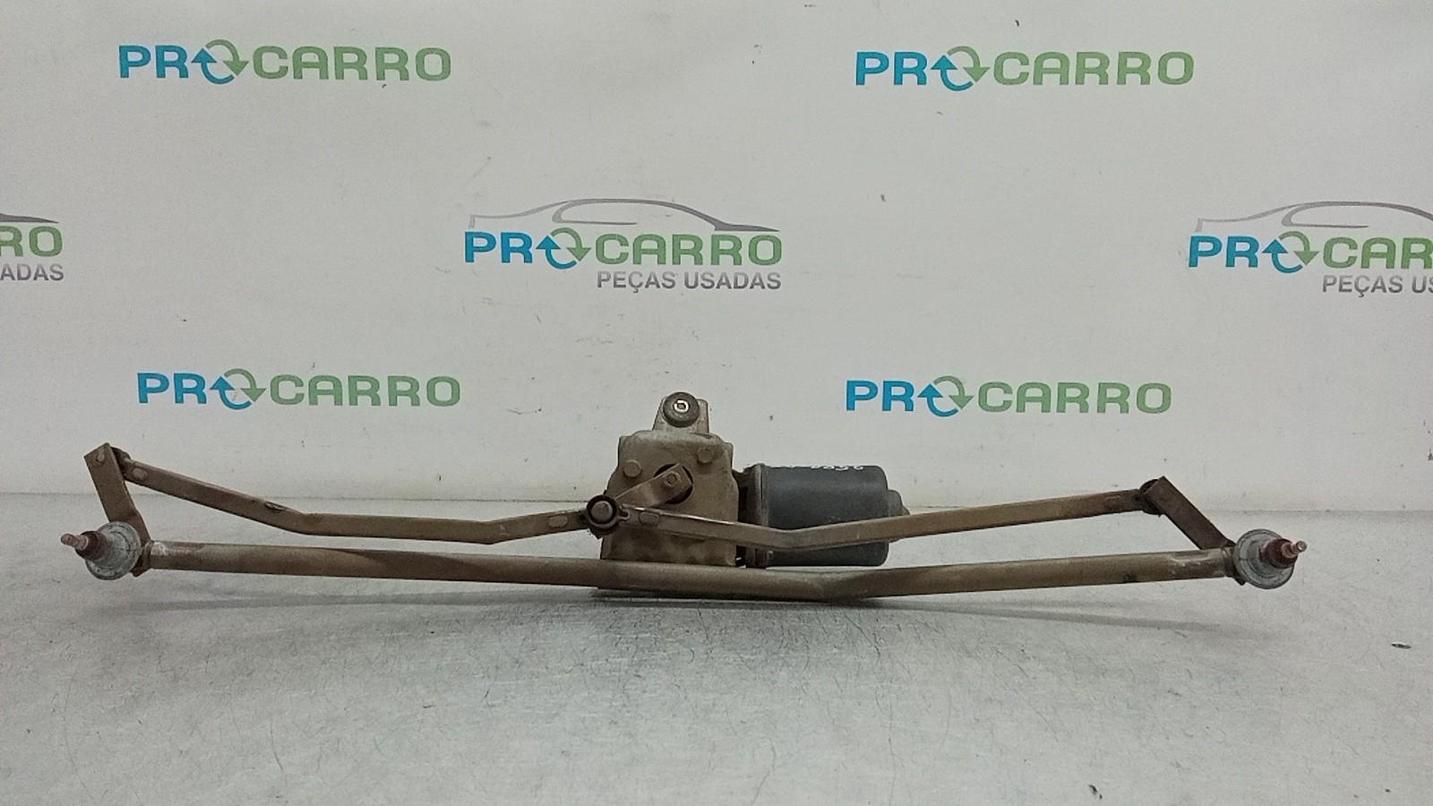 Motor Limpa Pára-brisas Central (20399726).