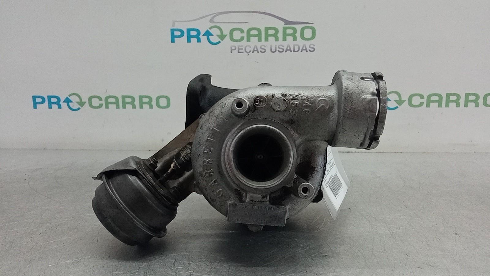 Turbo (20401969).