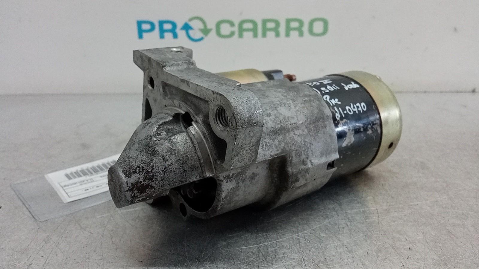 Motor de Arranque (20402085).