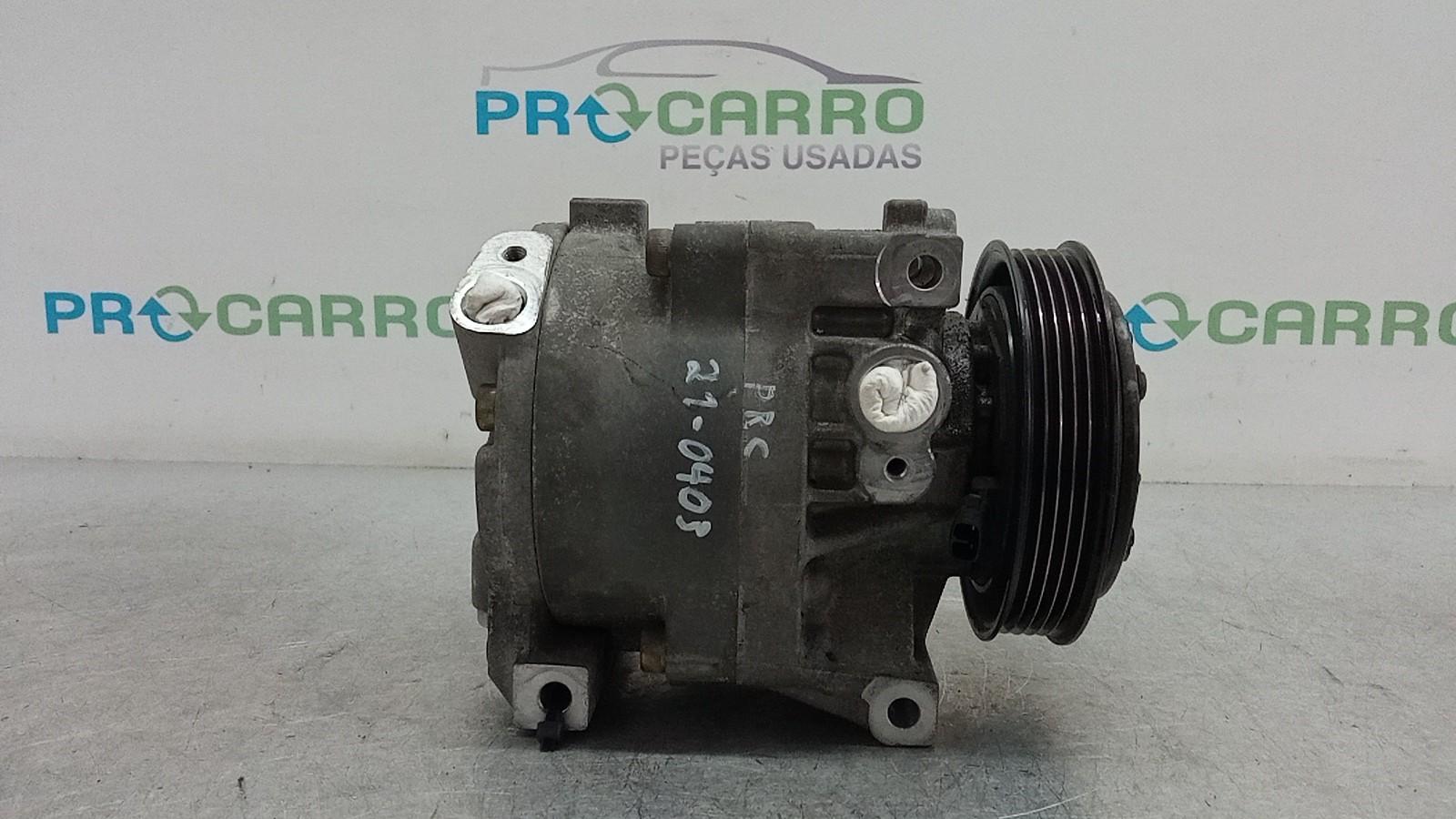 Compressor do Ar condicionado (20402285).