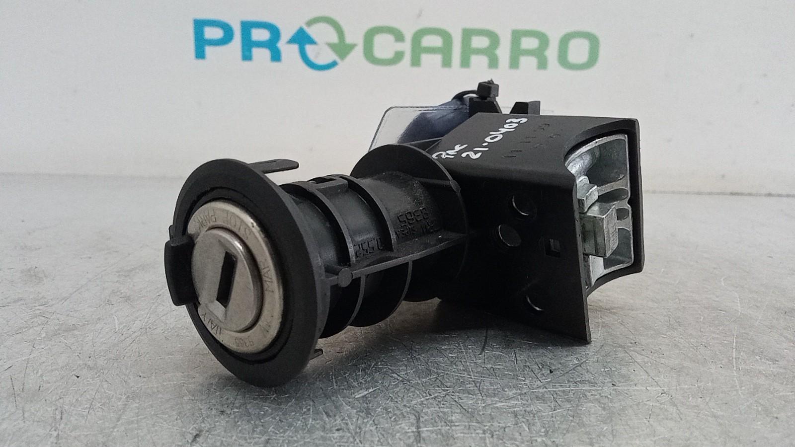 Canhão da Ignição (20402282).