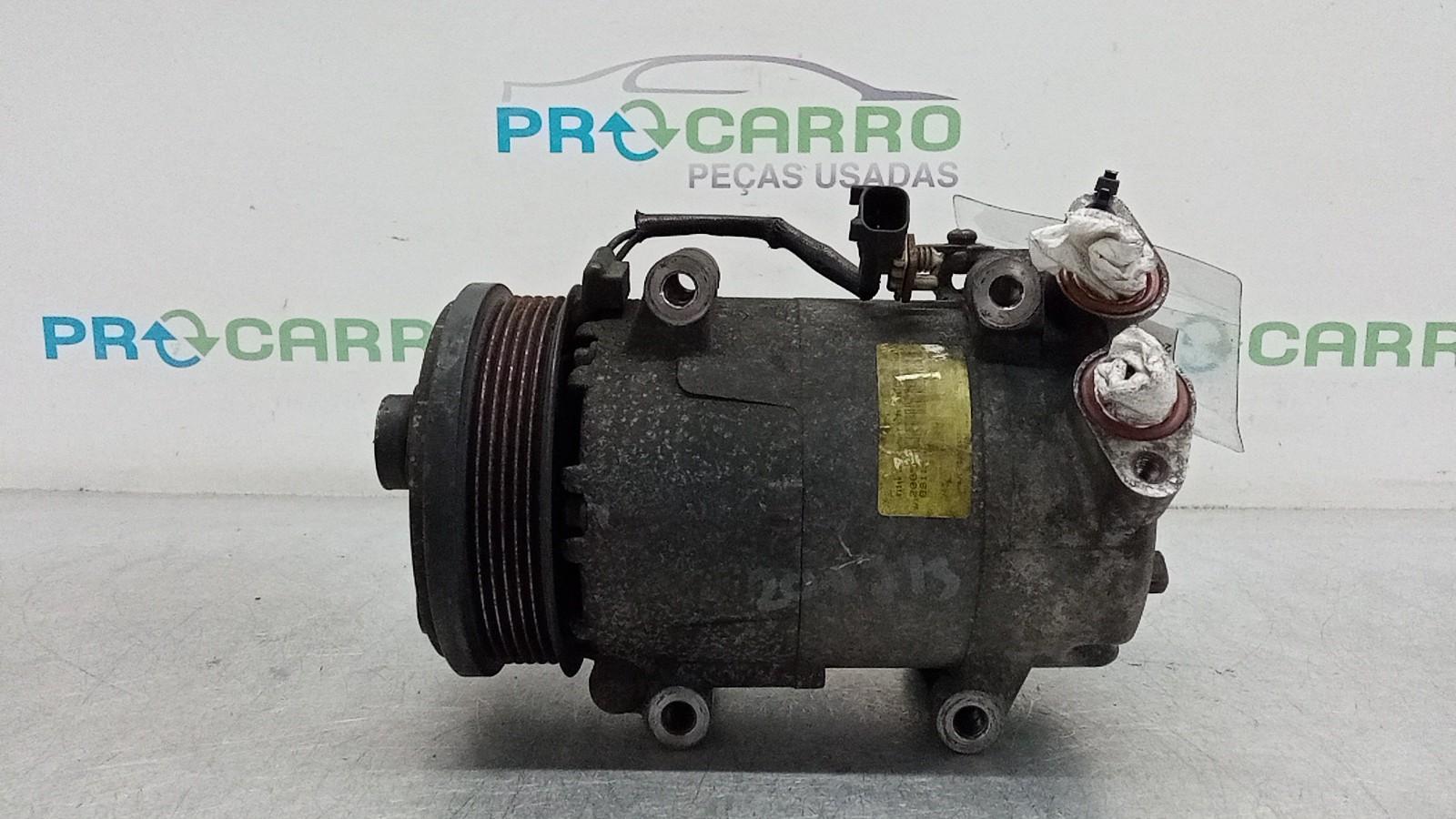 Compressor do Ar condicionado (20404268).
