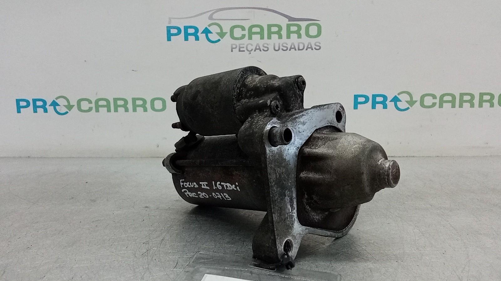 Motor de Arranque (20404273).