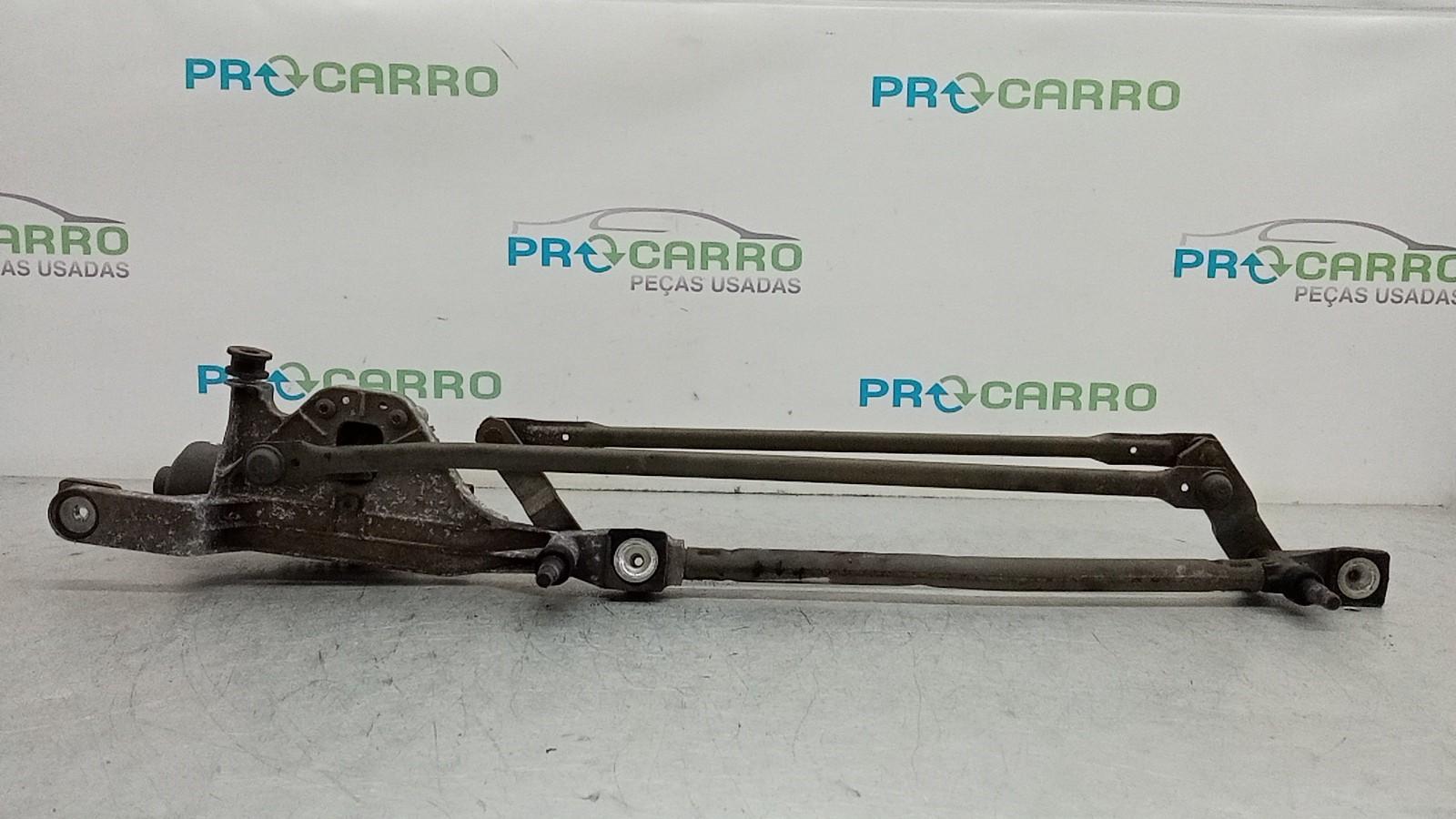 Motor Limpa Pára-brisas Central (20404274).