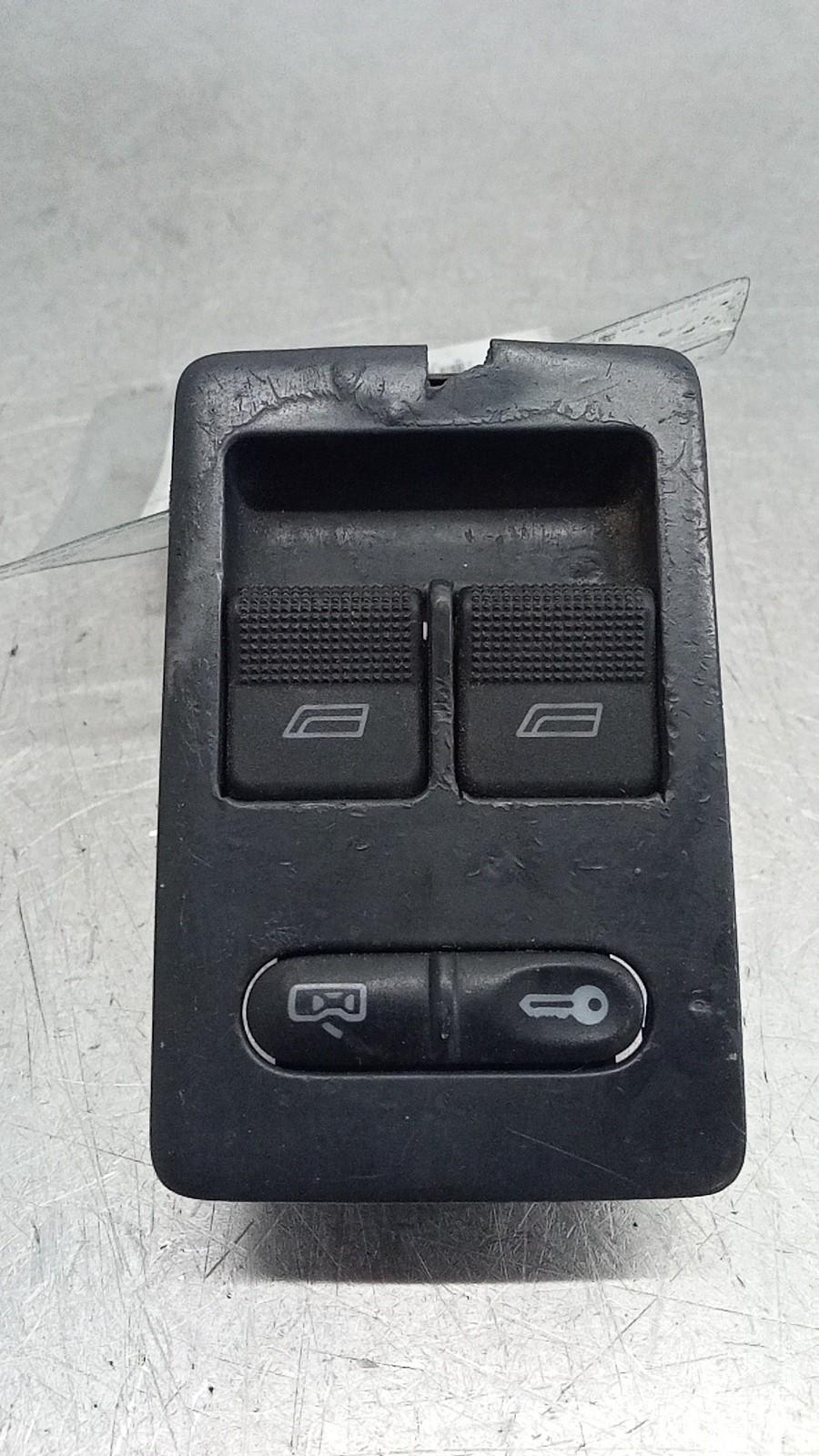 Interruptores dos Vidros Frt Esq (20404327).