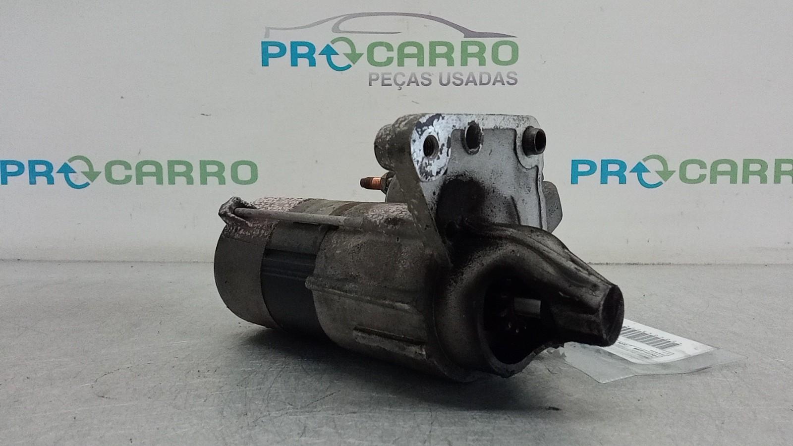 Motor de Arranque (20404377).