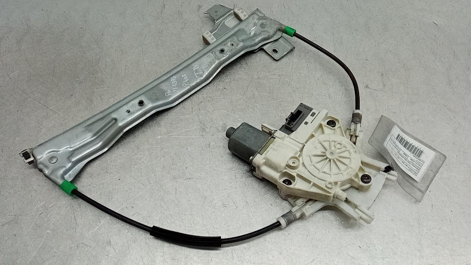 Elevador Trás Dto Electrico (20404393).