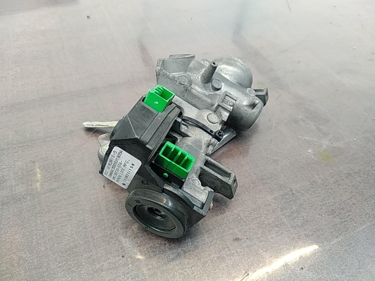 Canhão da Ignição (20404416).