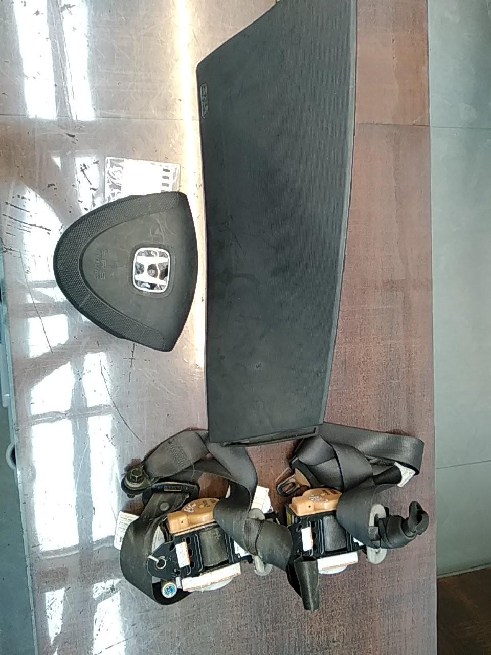 Kit Airbags (20404531).
