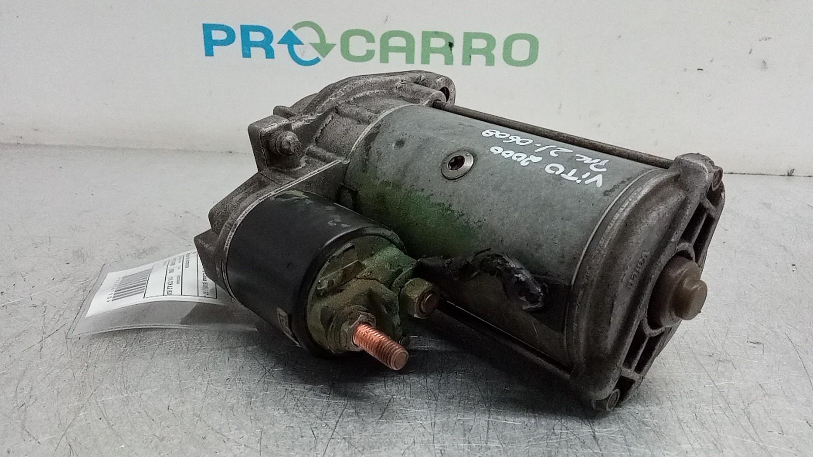 Motor de Arranque (20408710).