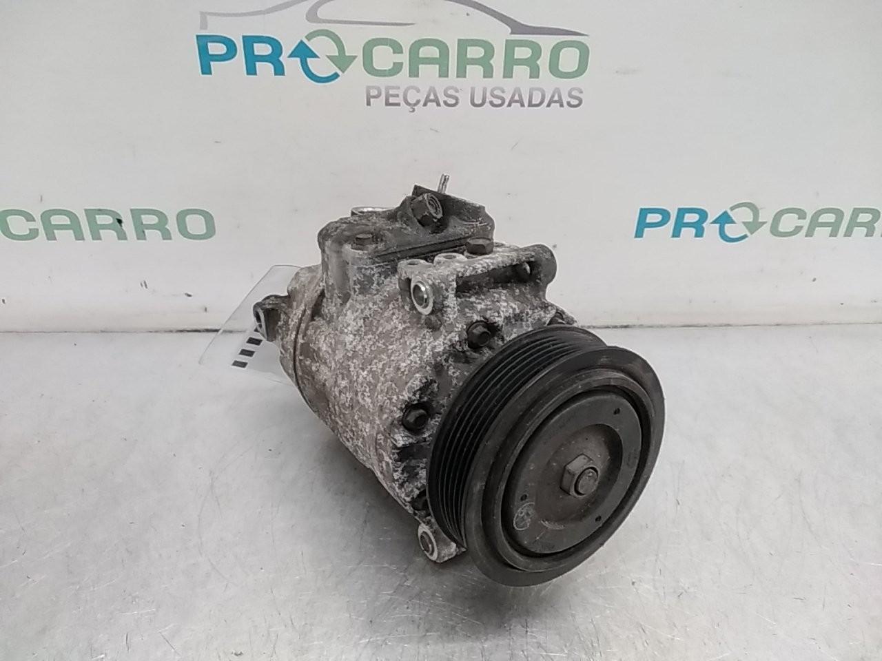 Compressor do Ar condicionado (20409519).
