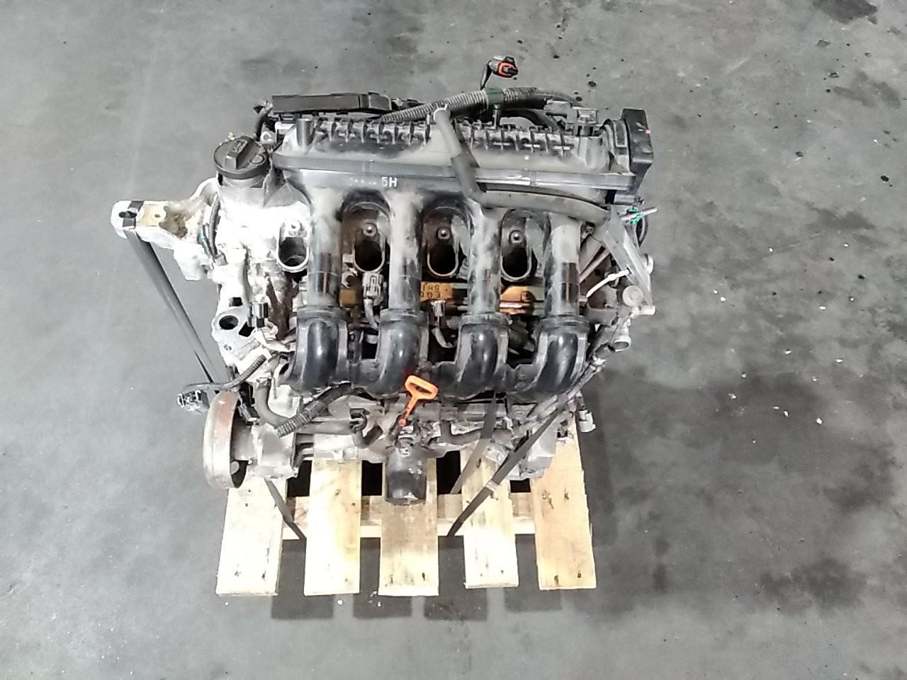 Bloco do Motor (20409593).