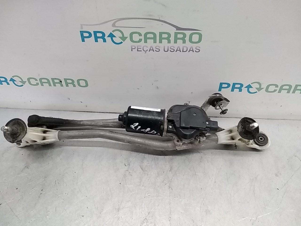 Motor Limpa Pára-brisas Central (20409644).