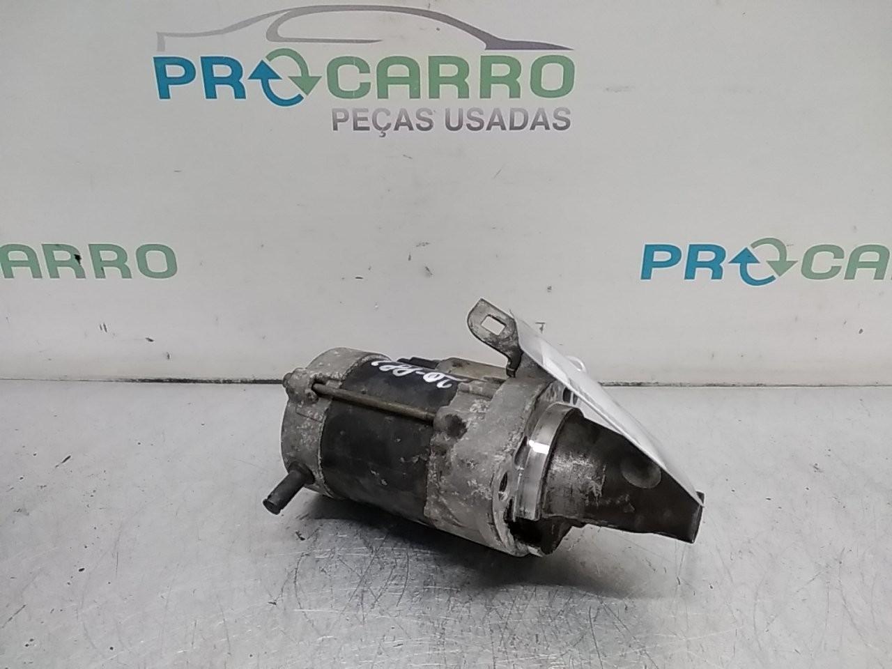 Motor de Arranque (20409643).